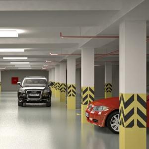 Автостоянки, паркинги Нестерова
