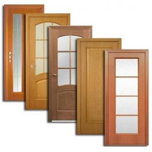 Двери, дверные блоки Нестерова