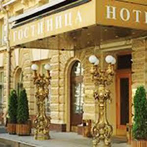 Гостиницы Нестерова