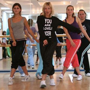 Школы танцев Нестерова