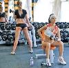 Фитнес-клубы в Нестерове