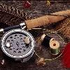 Охотничьи и рыболовные магазины в Нестерове