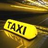 Такси в Нестерове